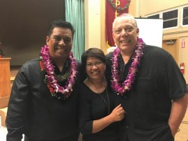 Christmas Musical 2017, with Calvary Independent, Kukuilani Baptist, and Central Oahu Bible churches