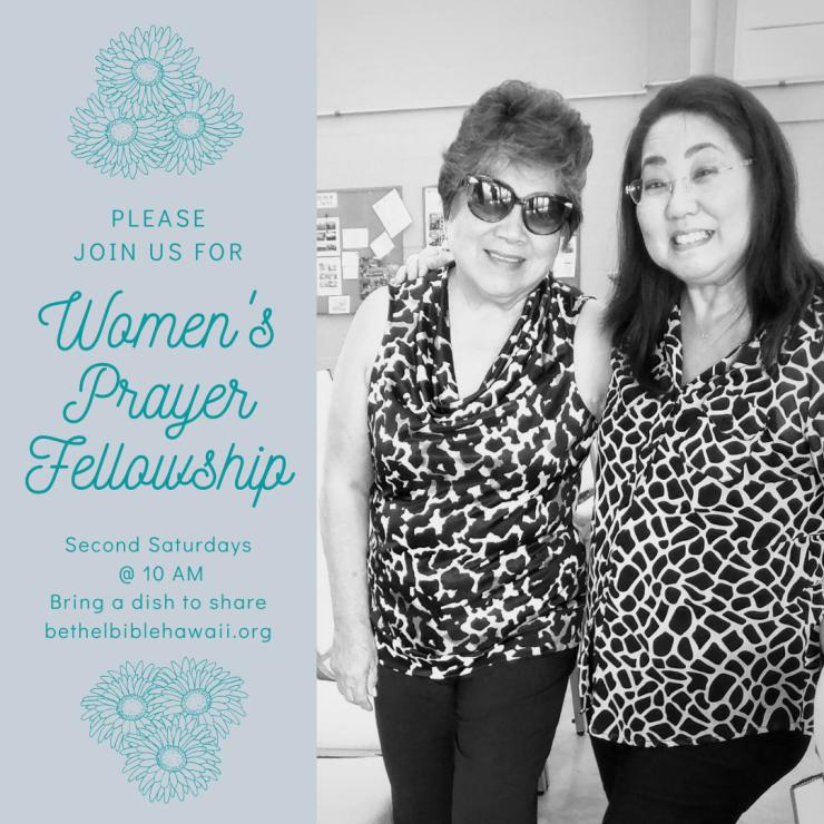 Women's Prayer Fellowship